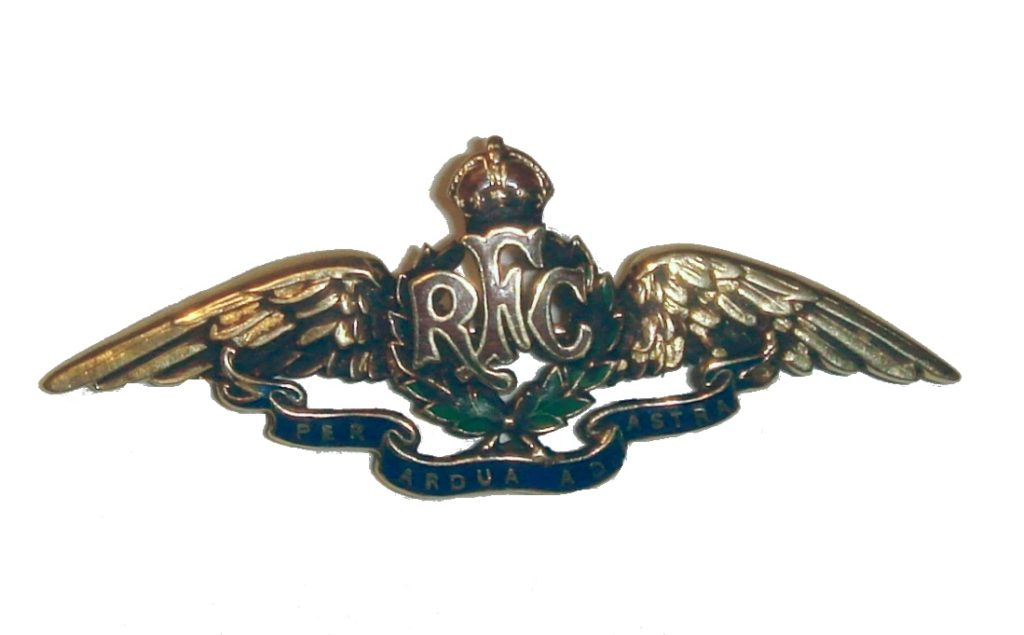Royal Flying Corp